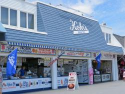 ‪Kohr's Frozen Custard‬