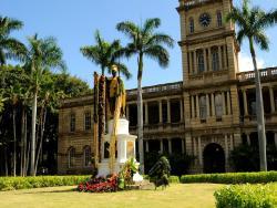VIP Transportation Honolulu