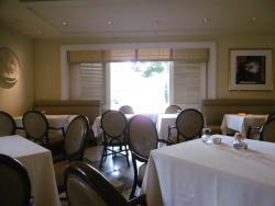 Cafeteria Malibu