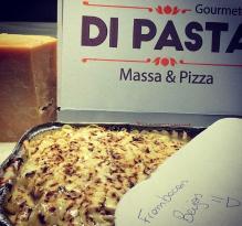 Di Pasta Massa & Pizza