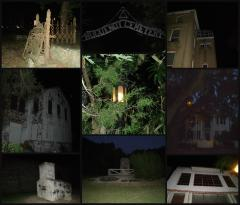 The Haunted Travelers Co.