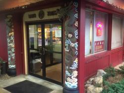 Sesame Chinese Restaurant