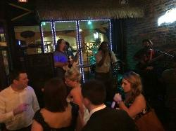Reggae Hut Bar & Grill