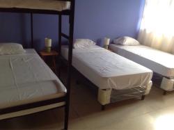 Lost Inn Managua Hostel