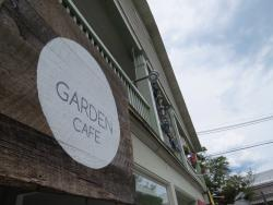 Garden Cafe On The Green