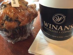 Winans Chocolates + Coffees