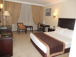 Sivas Buyuk Hotel