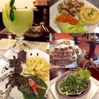 Rincon Arabe Restaurant
