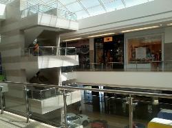 La Estacion Centro Comercial
