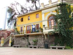 Oficina de Turismo Plaza de Armas de Santiago
