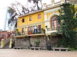 Oficina de Turismo Santiago