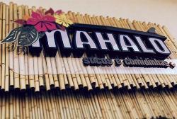 Mahalo Sucos