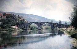 Arslanagica Bridge