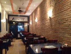 Polonica Restaurant