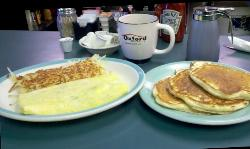 A breakfast at Darcy's is the best in Grand Forks!