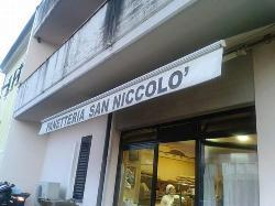 Panetteria San Niccolò