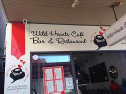 Wild Hearts Cafe Bar & Restaurant