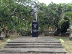 Munoz Rivera Park