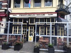 Proeflokaal Belgie