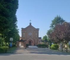 Parrocchiale di Sant'Agnese Vergine e Martire