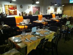 Restaurante La Vianda
