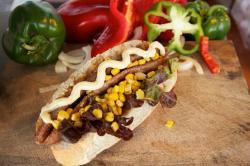 Wassup Dog Gourmet Hotdogs