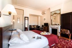 Hotel La Villa Tosca