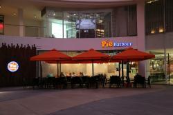 Pie Harbour
