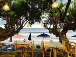 Restaurant Taverna Golden Beach