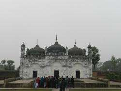 Tomb of Alivardi Khan