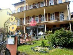 Antik Cafe Im Schweizerhaus Bad Elster