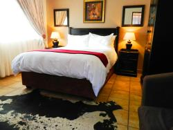 Bushmen Inn Guest House