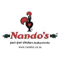 Nando's Trade Route Mall