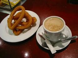 Cafeteria La Toga