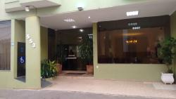 Hotel Universitario