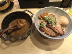 麺や高倉二条