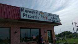 Marco Polo Pizzeria