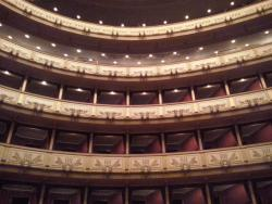 Tours of the Staatsoper