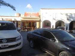 El Zorrito