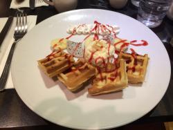 Kam's Cafe