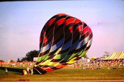 National Balloon Museum / U.S. Ballooning Hall of Fame