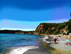 Spiaggia di Norsi
