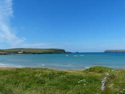 Padstow and Stepper Point Walk