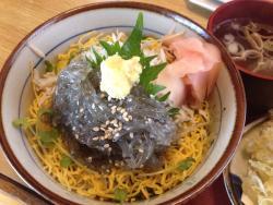 Sushi Kaiseki Kagoya