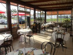 Restaurant Saint-Nicolas