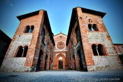 Abbazia Benedettina dei Santi Nazario e Celso