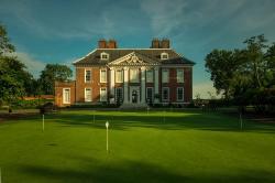 皇家黑石南高爾夫俱樂部