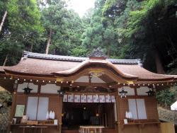 Sai Shrine