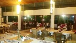 The Restaurant at Ideal Beach Resort