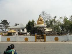 Lord Buddha Statue & Park